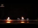 AlexGyver 🔥Огненная светомузыка Рубенса! Опасный эксперимент