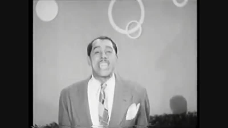 Cab Calloway - Minnie The Moocher - ORIGINAL VIDEO