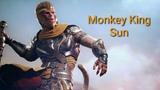 Mobile Legends Bang Bang - Sun Gameplay (Wukong, Monkey King) Paragon Team. WTF O_o