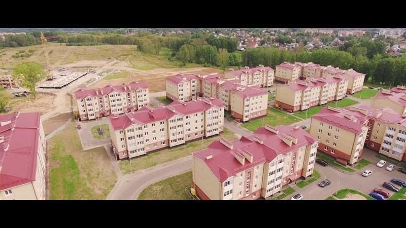 Норские резиденции