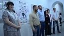 Russian Manga Way exhibition is open! (15.09.2018)