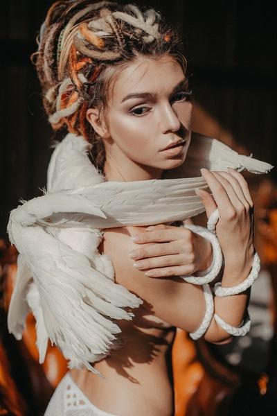 Анна Шибаихина