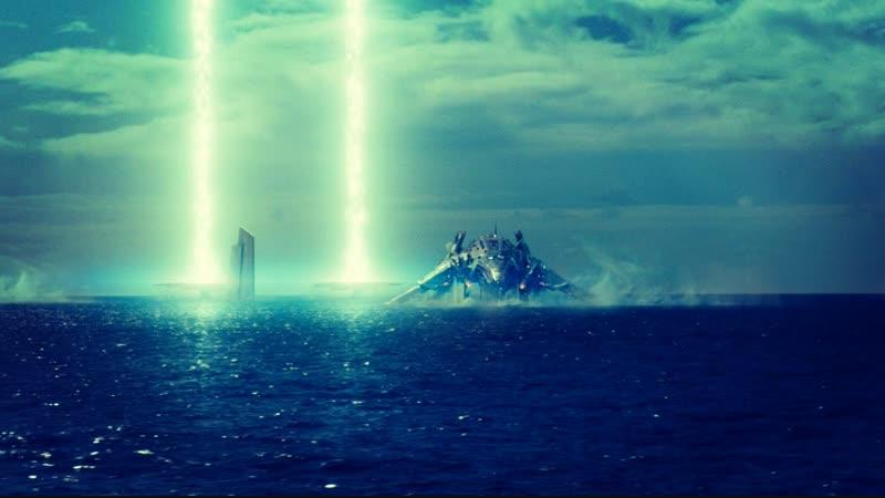 ★Ария. «Штиль». х/ф «Морской бой» ./★Aria «Shtil». «Battleship».(2012).