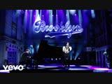 St. Vincent - New York (Jimmy Kimmel Live)