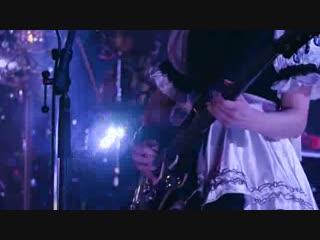 Band-maid - world domination tour -live at zepp tokyo 2018