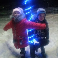 Анкета Ваня Голубь