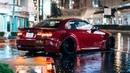 Same, but different BMW E9X 4K мстители4 sallyface