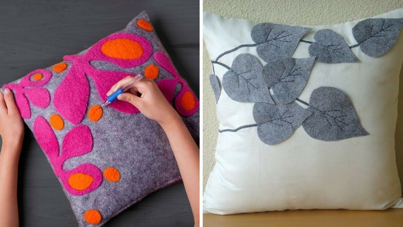 Latest Cushion Cover / Pillow Cover designs-2018