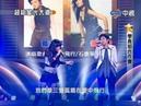 20100226第六季超級星光大道學長姐合唱賽--黃美珍34311芷妤--愛中飛行