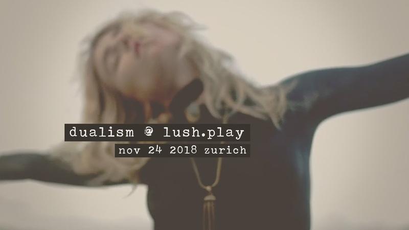 DUALISM @ Zurich Nov 24 2018