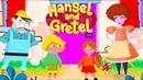 Hansel and Gretel - Bedtime Fairy Tale for Kids Interactive Storybook by Nosy Crow