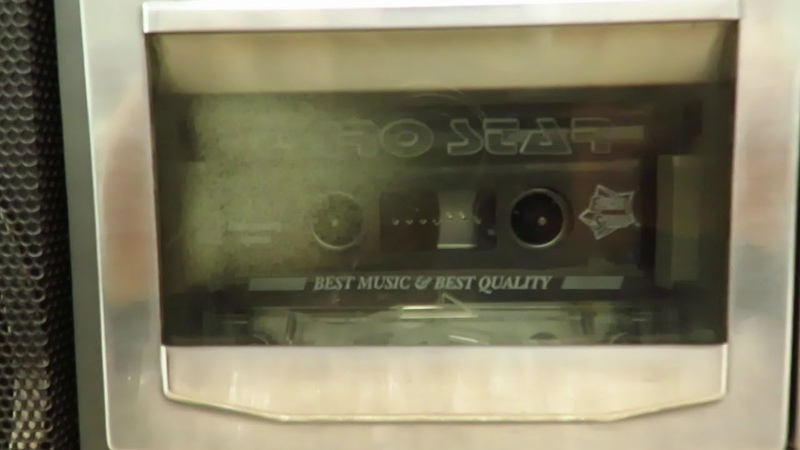 VINTAGE BOOMBOX NATIONAL RX-5400 FOR SALE 1980