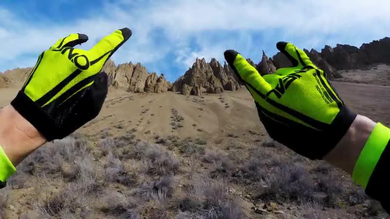 GoPro Reverence MTB Movie Teaser