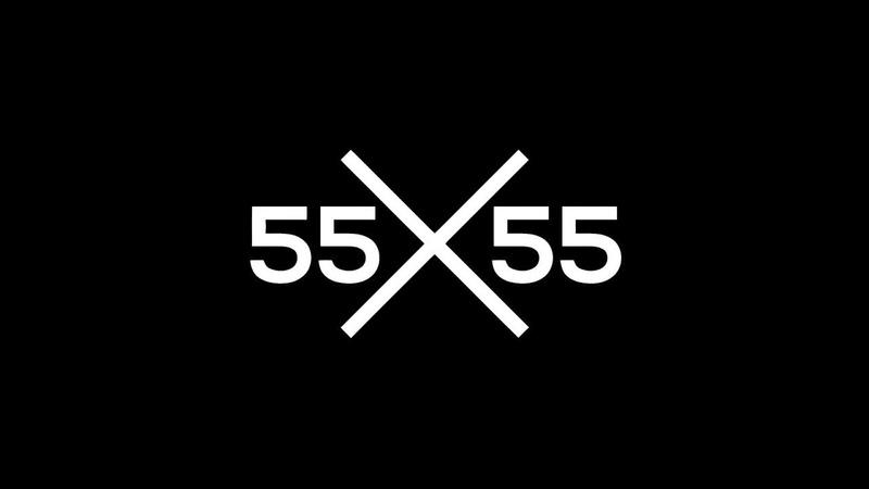 1 Час [ 1 hour ] - 55x55 – 15 СМ (feat. Настя Ивлеева) . 1 часовая версия