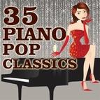 Piano Tribute Players альбом 35 Piano Pop Classics