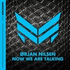 Orjan Nilsen альбом Now We Are Talking