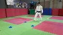 Judo propedeutico esercizi O Soto Gari