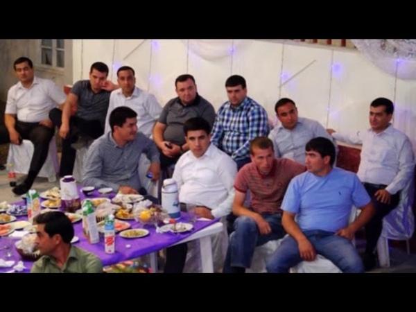 Hemra rejepow Eldar Ahmedow we başgalar Türkmen toýy 4 nji bölegi dowamy bar Degişme sahnasy