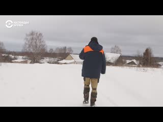 Вологодский пятак: как тюрьма помогает выжить на острове Сладкий