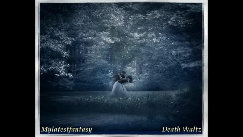 Beautiful Piano Dark Waltz - Valse Sombre Au Piano