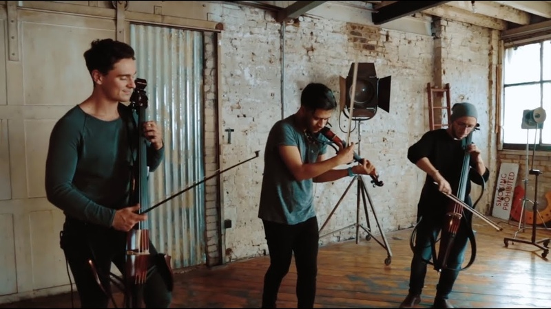 Top 10 Violin Covers Of 2018 ( By Ember Trio )
