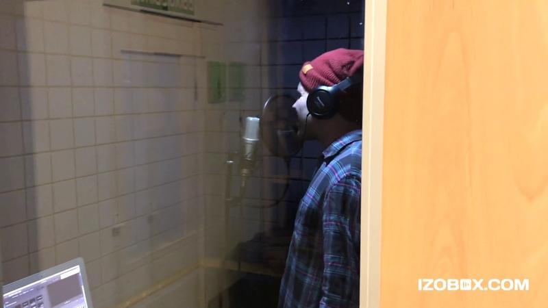 Акустическая, звукоизоляционная кабина IzoBox Pro