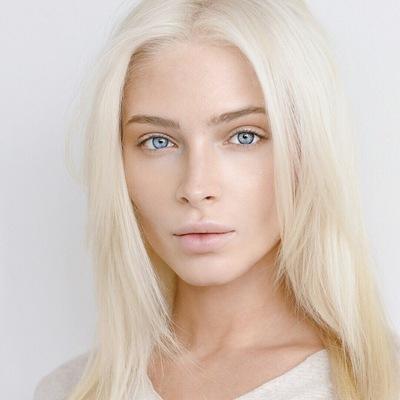 Анна Шильникова