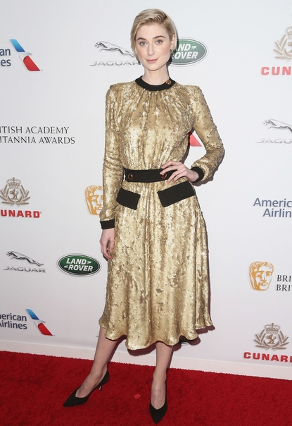 British Academy Britannia Awards 2018 Вчера, 26 октября, в лос-анджелесском отеле Beverly Hilton прошла церемония вручения наград Britannia Awards, в рамках которой ежегодно отмечаются деятели