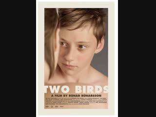 Две птицы _ Smáfuglar (2008) Исландия
