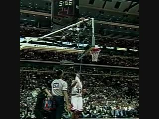 NBA 1996 bloopers 😅