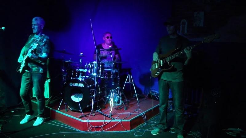 Blues Unit Band - Hide Away (frag)