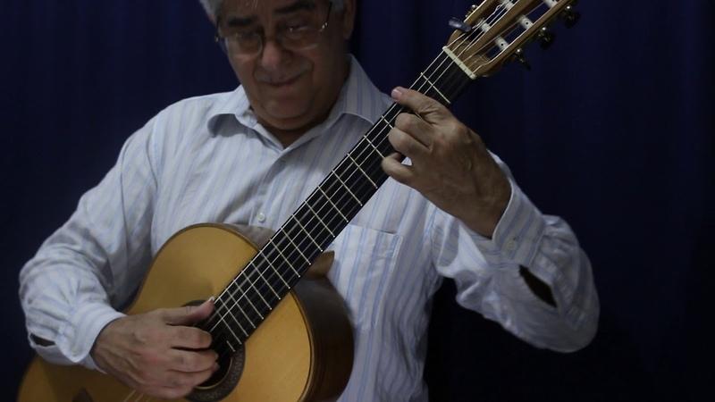 Dançando Waltz Silvestre Fonseca
