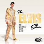 Elvis Presley альбом Welcome to the Elvis Show - Definitive Early Years