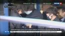 Новости на Россия 24 • В Южной Корее мужчина на экскаваторе попытался убить Распутина в юбке