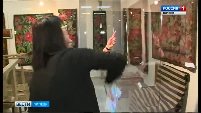 Музей приглашает сделать селфи на фоне коллекционных ковров
