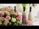 Свадьба в конгресс отеле Ареал mp4