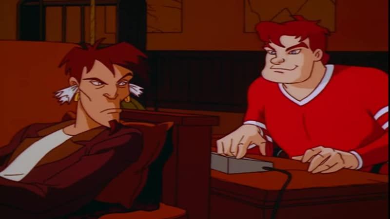 Экстремальные охотники за привидениями (1997) Серии 11-20