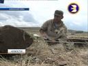 Археологические раскопки в Баймакском районе Башкортостана