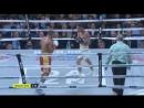 Джесси Варгас vs Томас Дулорме (полный бой) [6.10.2018]