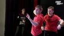 Отчётный концерт 2017 BREAK DANCE STREET PROJECT Школа танцев Волжский