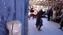 Рыцарский турнир в парке Викингов Взятие ворот