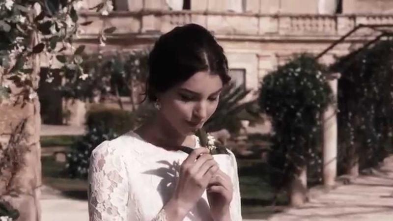 Dolce and Gabbana Dolce женские духи Дольче Габбана Дольче реклама