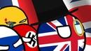 COUNTRYBALLS №38 | Приключения Великобритании