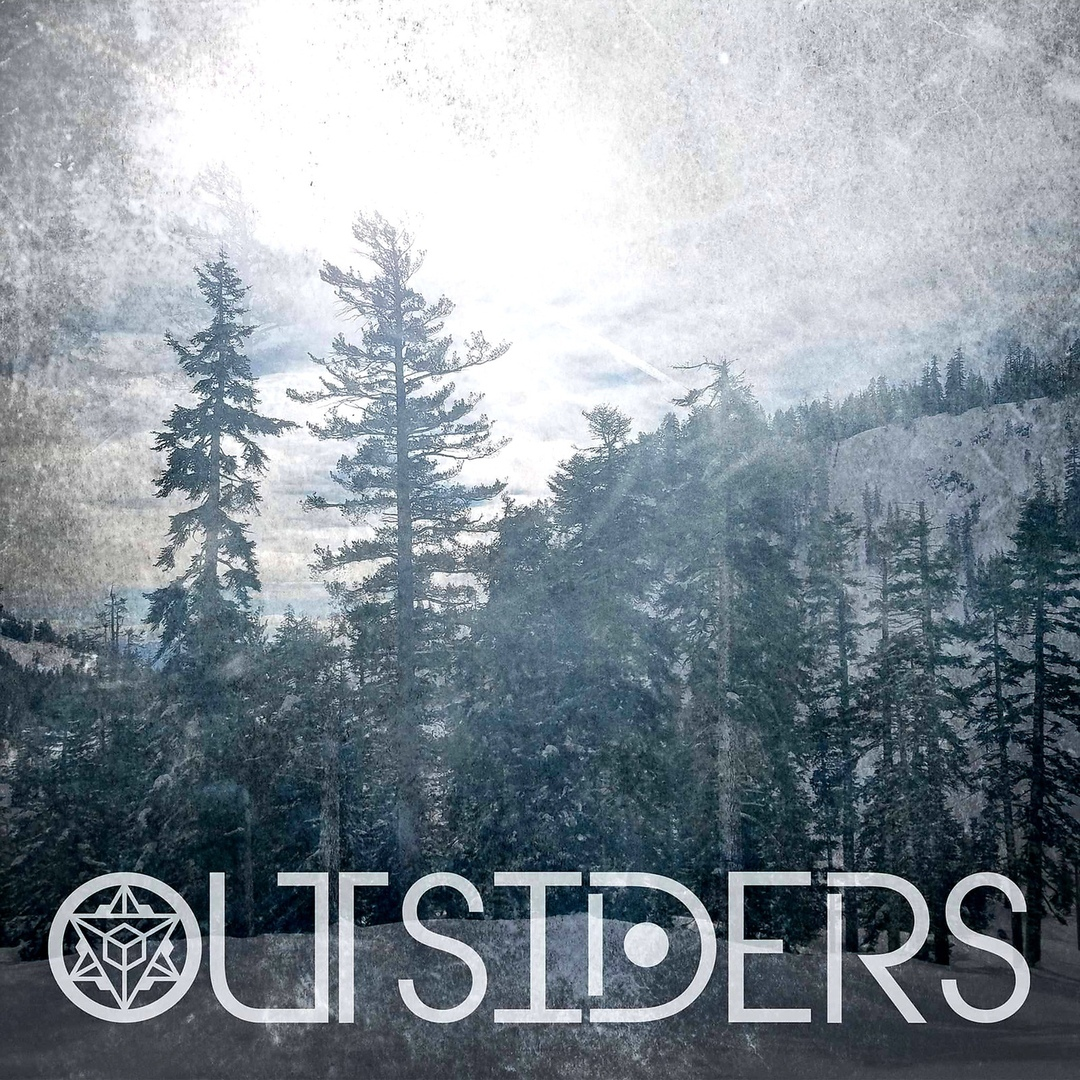 Outsiders - Griever [single] (2019)