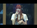BLACKPINK - _AS IF IT'S YOUR LAST_ (LISA) LIVE RADIO ( 720 X 1280 ).mp4