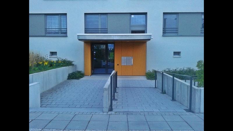 Заметки о Германии: Ремонт панельных домов №2