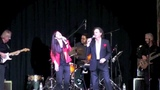 BJ Thomas and Sara Niemietz sing Stand By Me