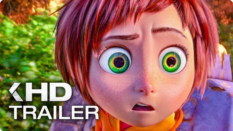 WILLKOMMEN IM WUNDER PARK Trailer 2 German Deutsch (2019)