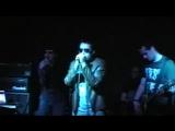Diesel Balls - Vortex (live U-Bar Music Loft 0510)