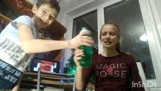 7 секунд челлендж /Брат и сестра / Esch Eger